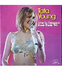 VCD Tata Young - Live In Concert Dhoom Dhoom Tour