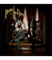 Panic! At The Disco Vices  Virtues