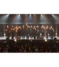 Super junior Super Show1 Premium in japan [1DVD]