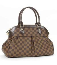 Louis Vuitton Damier Canvas Trevi PM N51997 Bag