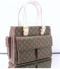 Louis Vuitton Multipli-Cite Monogram Bag