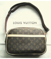 Louis Vuitton Reporter PM M45254