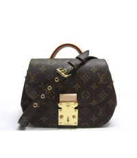 Louis Vuitton Monogram Canvas Eden PM M40578