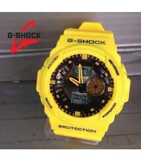 นาฬิกา G Shock By Casio 2 ระบบ