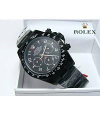 นาฬิกา Rolex Cosmograph Daytona Limited Black PVD 40mm.
