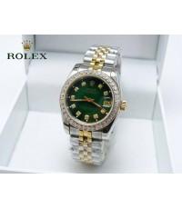 นาฬิกา Rolex Datejust Jubilee 2K ทอง BoySize 31 mm.