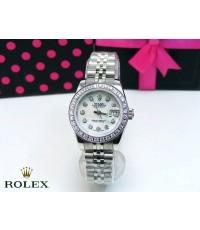 นาฬิกา Rolex Date Just Lady Size 26 mm.