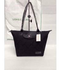 LONGCHAMP BAG  Size S M  หูยาว