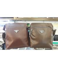 Prada Messenger Bag หนังแท้มีจำกัด
