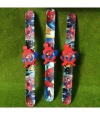 สายตีรัดข้อมือ Spiderman