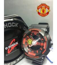 นาฬิกา G Shock แมนยู