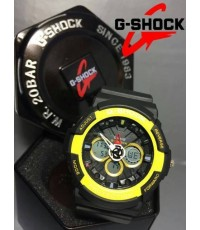 นาฬิกา G Shock By Casio ขอบสี