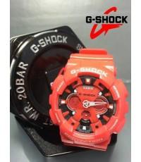 นาฬิกา G Shock หน้า x By Casio