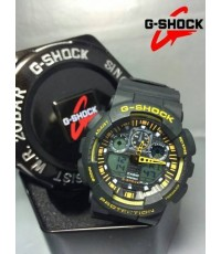 นาฬิกา G Shock transformers By Casio