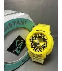 นาฬิกา Baby G เลขสี By Casio