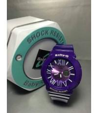 นาฬิกา Baby G สีมาใหม่ By Casio