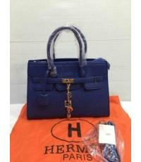 กระเป๋า Hermes เฮอร์เมส 12 นิ้ว