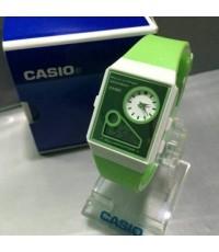 นาฬิกา  Casio flim 2ระบบ