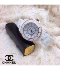 นาฬิกา Chanel J12 Ladies Watch