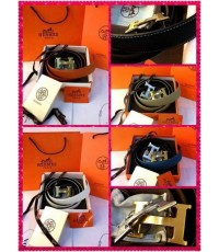 HERMES BELTS Top grade
