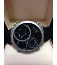 Harley Davidson Watch leather