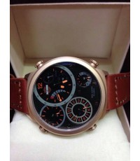 Harley Davidson Watch leather