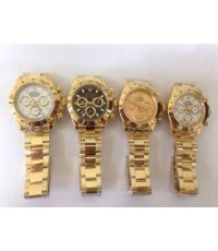 Rolex DateJust 2 K Boy size