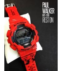 นาฬิกา G Shock  CD100 Paul Walker Edition