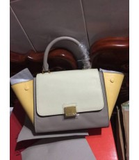 Celine trapeze mini bag