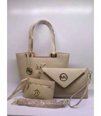 Michael Kors Tote Bag แม่ลูก 3ใบ