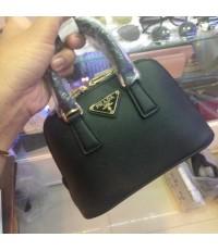 กระเป๋าสะพาย PRADA ALMA 8 นิ้ว