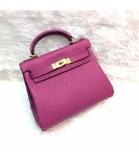 Hermes Kelly Bag 25