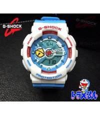 นาฬิกา G-shock Doraemon