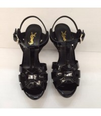 Yves Saint Laurent  Tribute Sandal