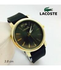 นาฬิกา LACOSTE สายยาง
