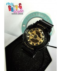 BABY-G BY CASIO