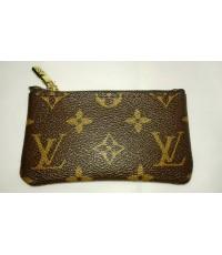 พวงกุญแจ Louis Vuitton Key And Change Holder ใส่เหรียญแบน