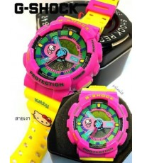 BABY-G BY CASIO Kitty