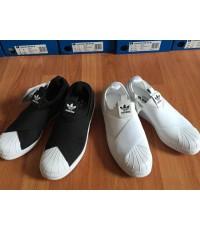 Adidas slip on  shoes  ของแท้