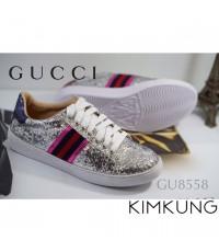 รองเท้า gucci ผ้าใบ สไตล์