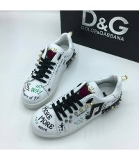 DG  shoes I'm thin  gorgeous.""