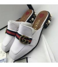 รองเท้า gucci Loafer