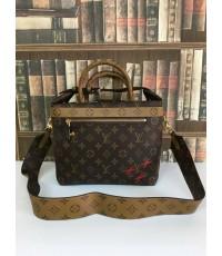 Louis Vuitton City Cruiser PM Bag สะพายรุ่นล่าสุด
