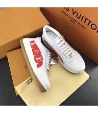 รองเท้า Louis Vuitton supreme  SNEAKER