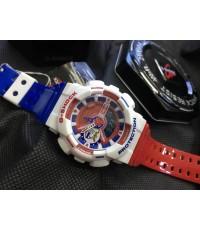 นาฬิกา G Shock ช้างศึก  By Casio