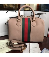 GUCCI NEW JOY BOSTON BAG