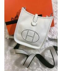 Hermes Mini Evelyn shoulder bag