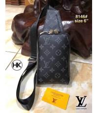 Louis Vuitton GERONIMOS Bag  กระเป๋าคาดเอว คาดหน้าอก