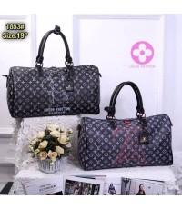 กระเป๋าเดินทาง Louis Vuitton Keepall ทรงหมอน