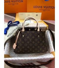 Louis Vuitton's Montaigne BB Bag